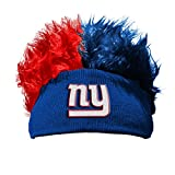 The Northwest Company New York Giants NFL Flair Hair Beanie (Navy)