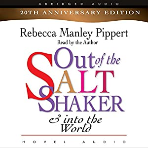 Out of the Salt Shaker Audiobook