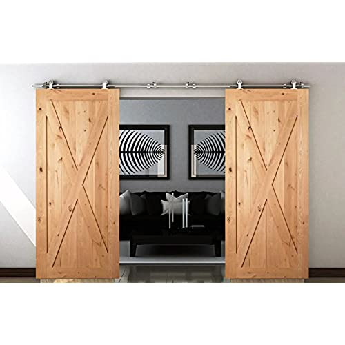 Barn Door Closet Amazon Com