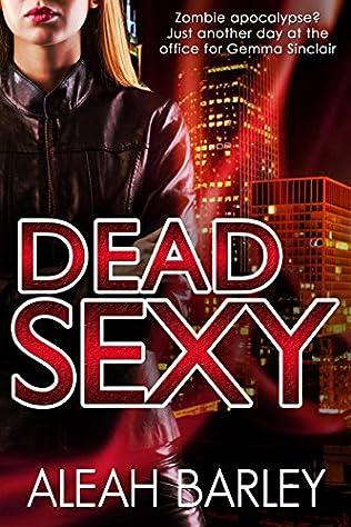 book cover of Dead Sexy