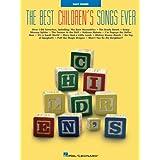 Best Children's Songs Ever Songbook