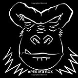APES in a BOX, Benjamin Wood and David Holbert, 0557119227
