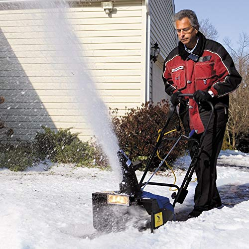 snow blower 18 toro - 9