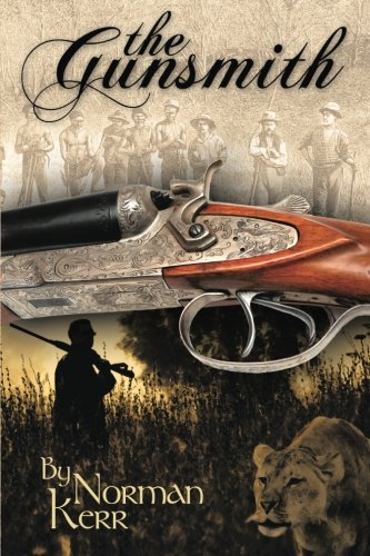 The Gunsmith: A Novel pdf