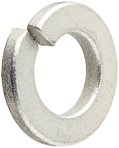 The Hillman Group 300024 Split lock Zinc Washer, 3/8-Inch, (Split Lock)