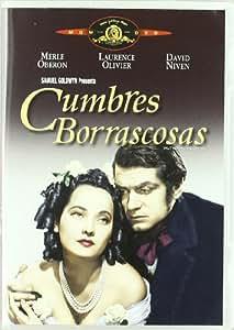 Cumbres borrascosas (1970) [DVD]