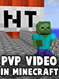 Clip: PVP Video in Minecraft