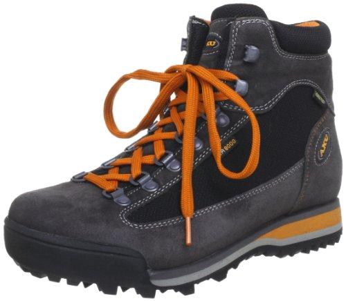 108 nero Escursionismo Slope Arancione orange Unisex Da E 885 Gtx Micro arancio Adulto Scarponcini Aku 10 Trekking aFq44