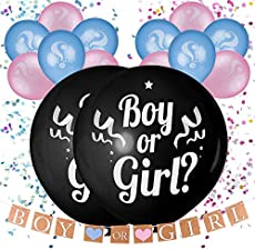 11 gender reveal party supplies and decorations for an unforgettable ... c7e62b748