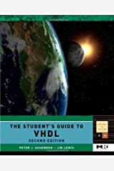 The Student's Guide to VHDL (ISSN) Kindle Edition