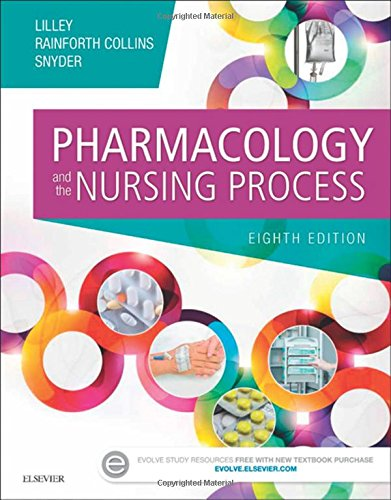 Pharmacology+Nursing Process