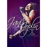 Janis Joplin - Piece Of My Heart [dvd] [dvd] (2007) Janis Joplin