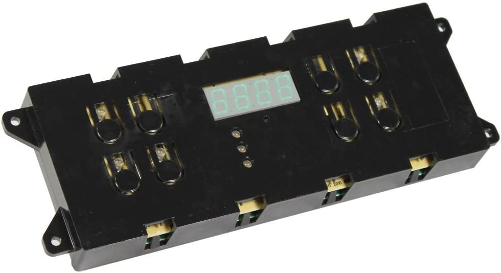 ForeverPRO 316207510 Oven Control Board for Frigidaire Range (AP3586196) 316557510 1036482 AH899626