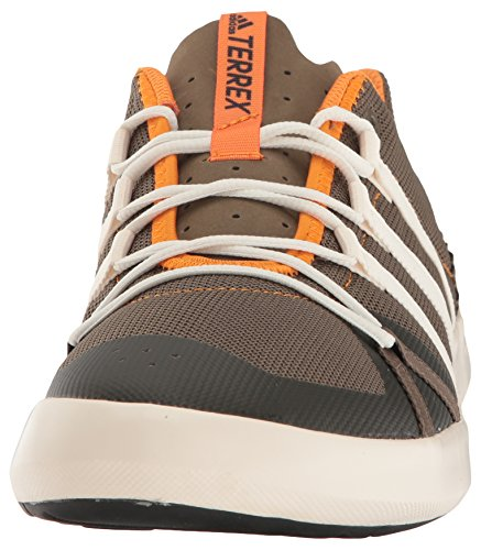 Chalk Brown Water Terrex Climacool Men's Umber Cargo Shoe White Boat outdoor adidas wz7qfZZ8