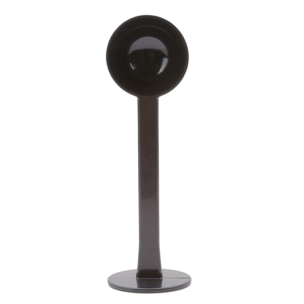 Flybloom Coffee Spoon Measuring Scoop Tamping Spoon Coffee Tamper Scoop Coffee Tools Grinding and Measuring 2 in 1