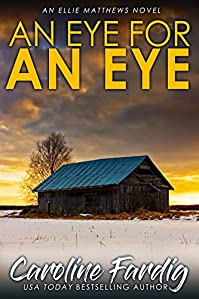 An Eye For An Eye by Caroline Fardig ebook deal
