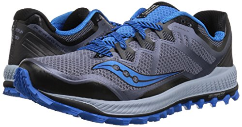 d3a29407 Saucony Men's Peregrine 8 Running Shoe | Product US Amazon