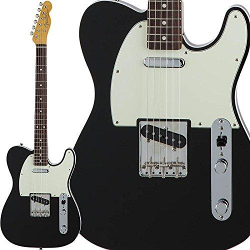 Fender Traditional 60s Telecaster Custom (Black) [Made in Japan] (Japan - Custom Telecaster 60s