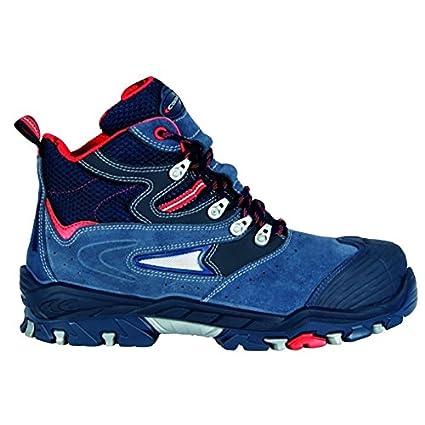 Cofra 17031 – 000.w39 Priamo S1 P SRC – zapatos de seguridad talla 39