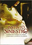 Instinto Siniestro (Inside) (À l'intérieur) [*Ntsc/region 1 & 4 Dvd. Import-latin America] Mexico - No English Options