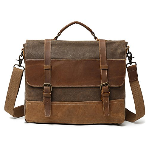 02 Leather Carrying Case - 9