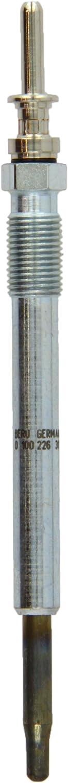 BERU 0100226300 Gl/ühkerze