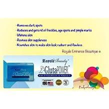 L-Gluta Power Soap with Glutathione & Vitamin E