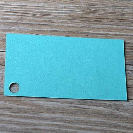 Amazon Occus 40pcs Iridescent Pearl Paper Wedding
