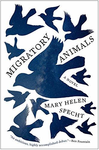 Migratory Animals: A Novel (P.S. (Paperback)) pdf epub