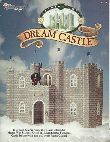 - Fashion Doll Dream Castle