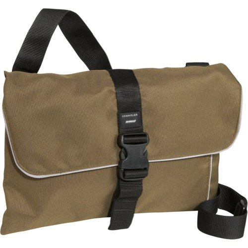 Crumpler The Herbas (L) Horiz Lifestyle Bag - (Beech)