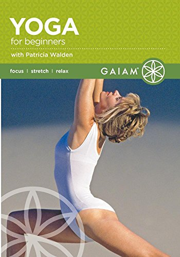 Yoga Beginners Patricia Walden