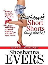 Shoshanna's Short Shorts (sexy stories)