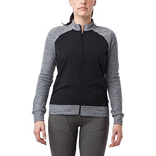 Womens Full Zip Wind Vest - 9