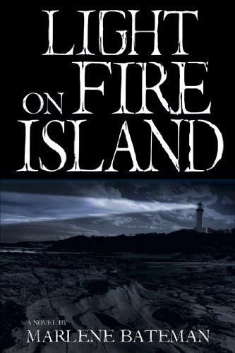 (Light on Fire Island )