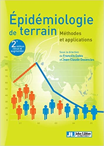 Livre gratuits Epidemiologie de Terrain (2e Édition Revue et Augmentee) epub pdf
