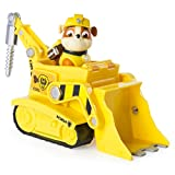 Paw Patrol - Rubble's Digg'n Bulldozer (works with Paw Patroller)