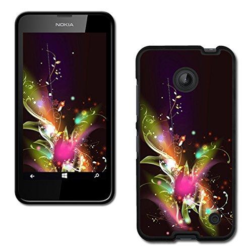 Design Collection Hard Phone Cover Case Protector For Nokia Lumia 635 #1519