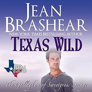 Texas Wild Audiobook