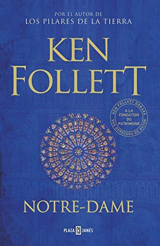 Notre-Dame por Ken Follett