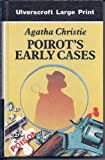 Poirot's Early Cases, Agatha Christie, 0708923267