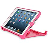 OtterBox Defender Series Hybrid Case for iPad Mini - Blushed (77-23838) (Discontinued by Manufacturer)