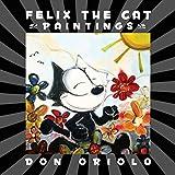 Felix the Cat Paintings