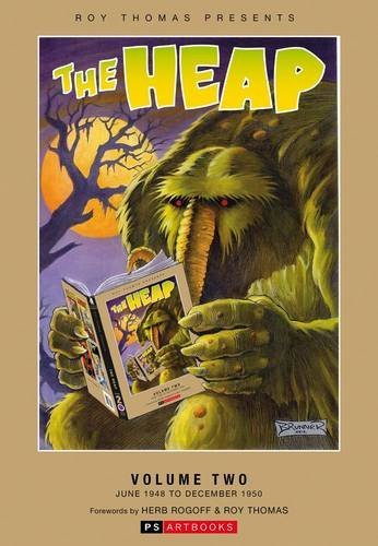 The Heap: No. 2 by Thomas Roy (2013-01-01)