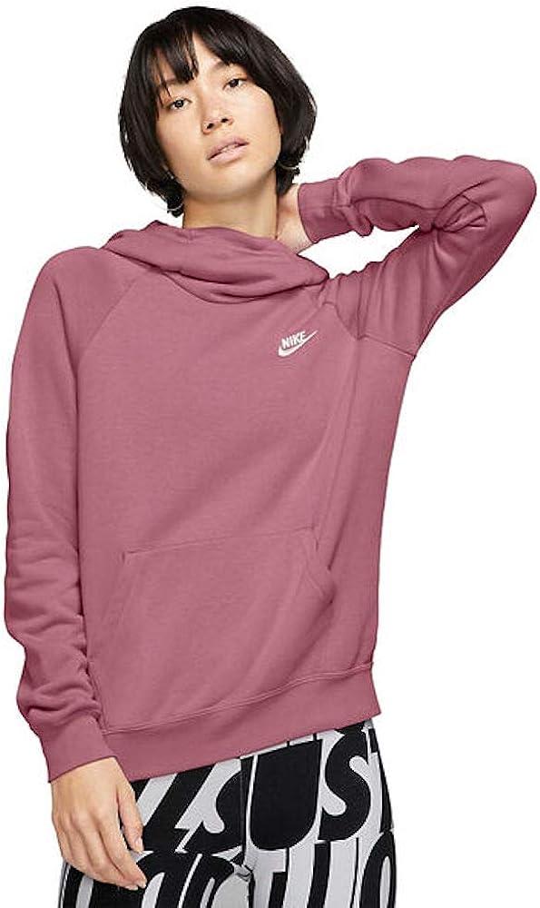 Nike shopping Women's NSW Fleece Varsity Hoodie Excellent