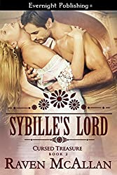 Sybille's Lord (Cursed Treasure Book 3)