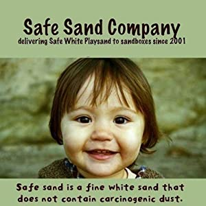 Safe Sand for Sandbox