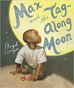 Image result for max and the tagalong moon