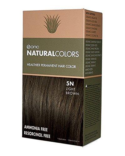 Lovely Light Color Hair Dye