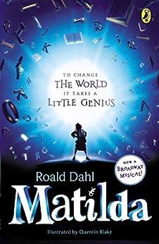 Matilda by [Dahl, Roald]